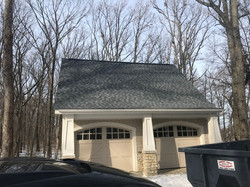 Kalamazoo Pewter Roof Replacement 3