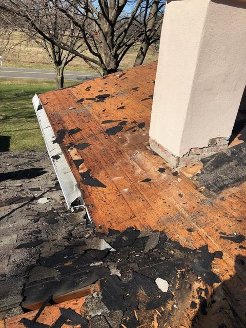 Kalamazoo MI Roofing Moire Black 8