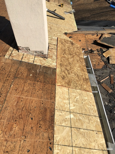 Kalamazoo MI Roofing Moire Black 9