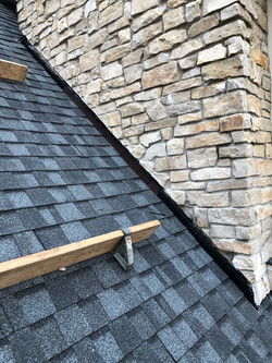 Kalamazoo Pewter Roof Replacement 38