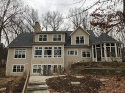 Kalamazoo Pewter Roof Replacement 27