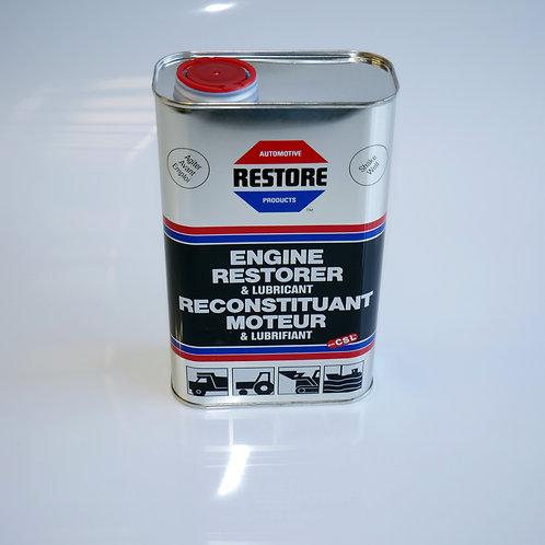 Aditiv ulei motor anti-uzura CSL 1000 ml RESTORE
