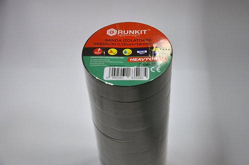 Banda izolatoare premium 19mm*20m RUNKIT