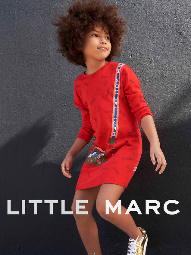 Little Marc Jacobs AW19