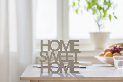 Contact us to find your home sweet home.