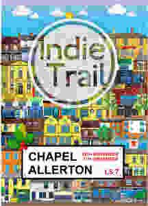 Chapel Allerton Indie Trail
