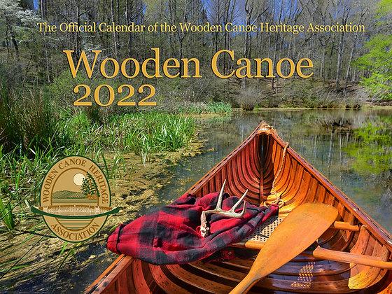 2022 WCHA Calendar