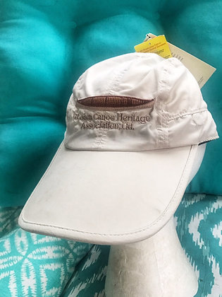 Quick Dry Baseball Cap with Neck Cover Flap