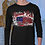Thumbnail: Redneck Rich Unisex Long Sleeve T-Shirt