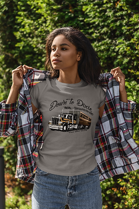 WHITS END Down to Dixie T-Shirt