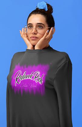 Redneck Rich Unisex Sweatshirt