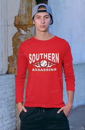 Southern Assassins Long Sleeve T-Shirt