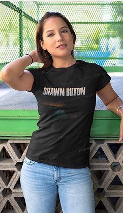 Shawn Bilton Unisex Dirt Road T-Shirt