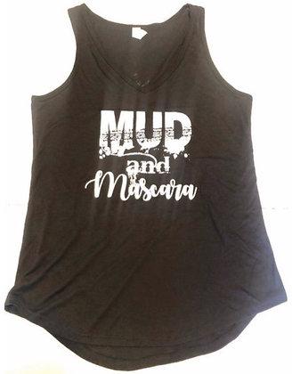 Redneck Rich OG Mud & Mascara Tank