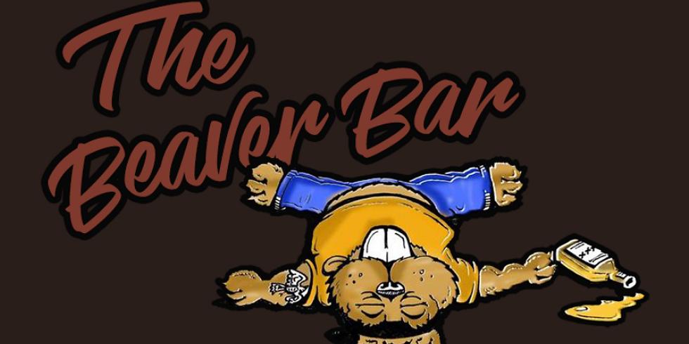 Taylor Richardson at The Beaver Bar