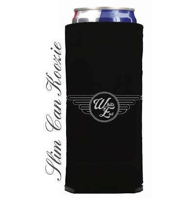 WHITS END SLIM CAN KOOZIE