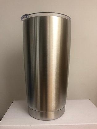 20 oz Stainless Steel Tumbler