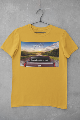 Taylor Richardson Carolina Weekend T-Shirt