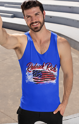 Redneck Rich Tank Top