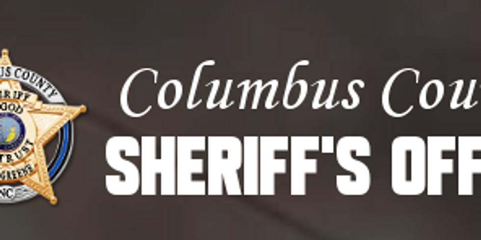 Whiteville Sheriff Department
