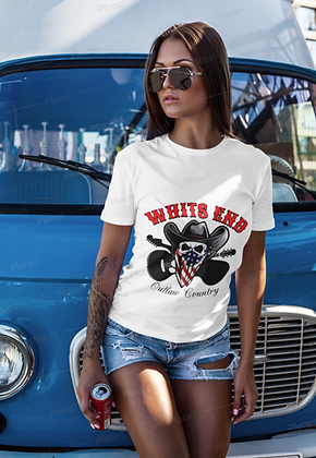 WHITS END Unisex T-Shirt