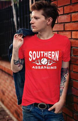 Southern Assassins T-Shirt