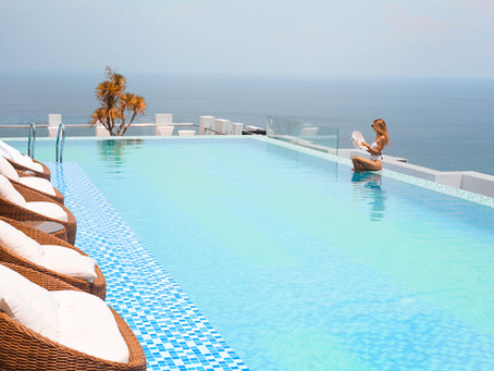 TOP 5 BEST BEACH HOTEL IN DA NANG