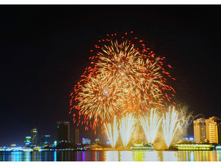 Upcoming Important 2018 Events In Danang
