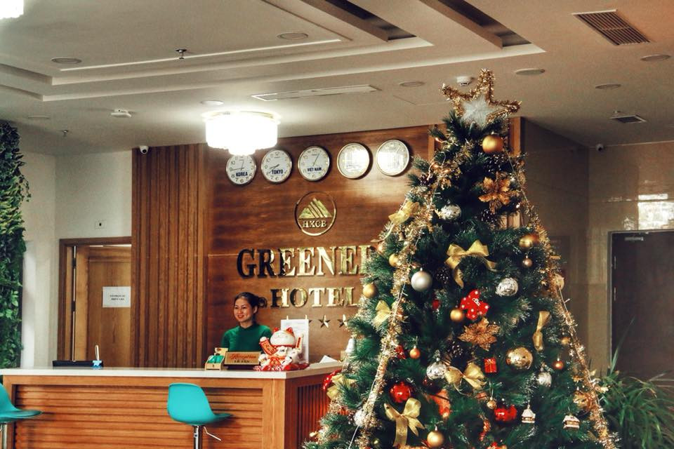 TOP HOTELS FOR SPENDING CHRISTMAS IN DA NANG