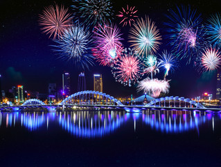Top Best Hotels and Villas For Watching Fireworks In Da Nang
