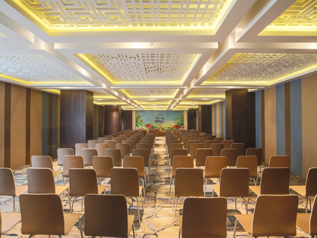 TOP 5 HOTELS WITH THE BEST CONFERENCE ROOMS IN DANANG