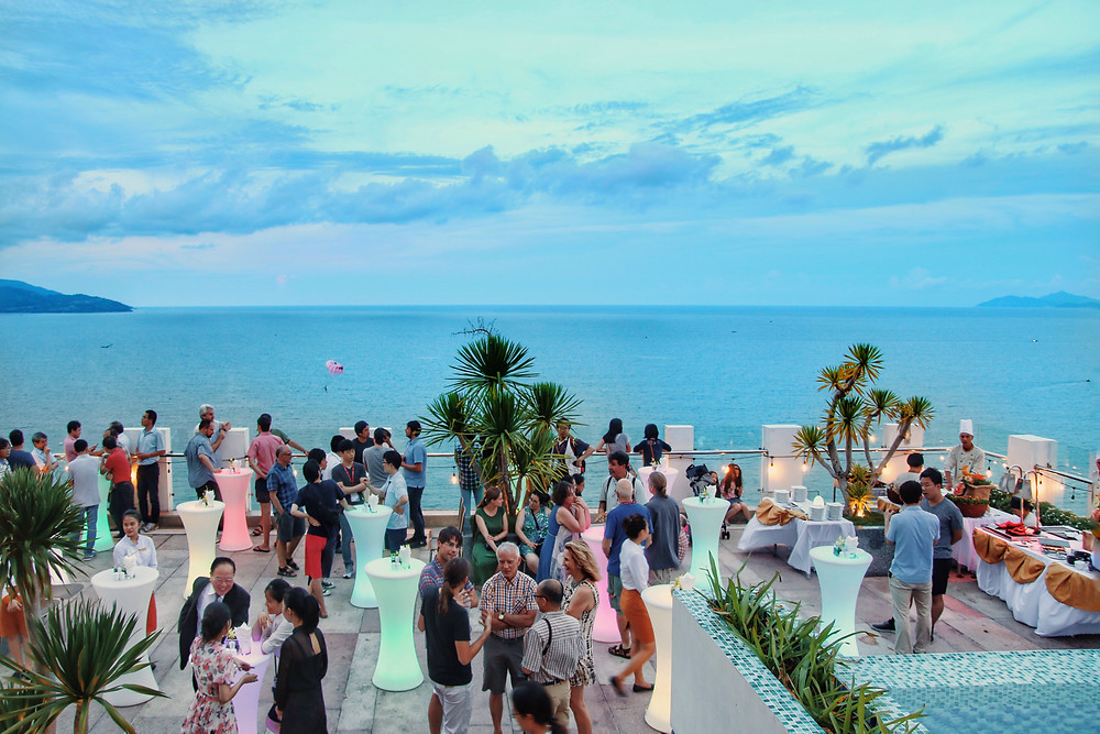 TOP 4 BEACH HOTEL FOR THE BEST BBQ PARTY IN DANANG
