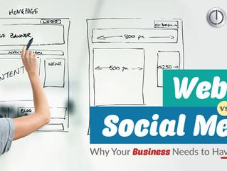 Tại sao Website mới là kênh khách sạn cần tập trung vào, thay vì mạng xã hội?