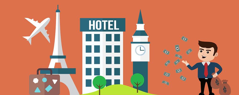 Dynamic Pricing - con bài chiến lược trong việc tăng trưởng doanh thu của khách sạn.