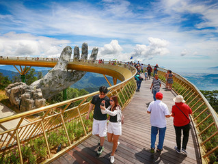 TOP 10 BEST TOURIST ATTRACTIONS IN DA NANG (Updated 2019)