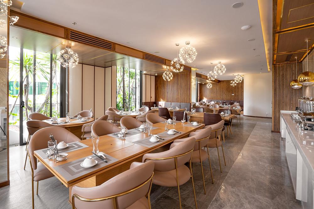 Mandarin HongKong Dimsum & Hotpot Restaurant