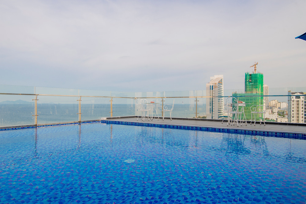 TOP THE BEST HOTELS & VILLAS FOR WATCHING FIREWORKS IN DA NANG