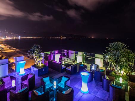 Top 5 Sky Bar đẹp nhất Đà Nẵng