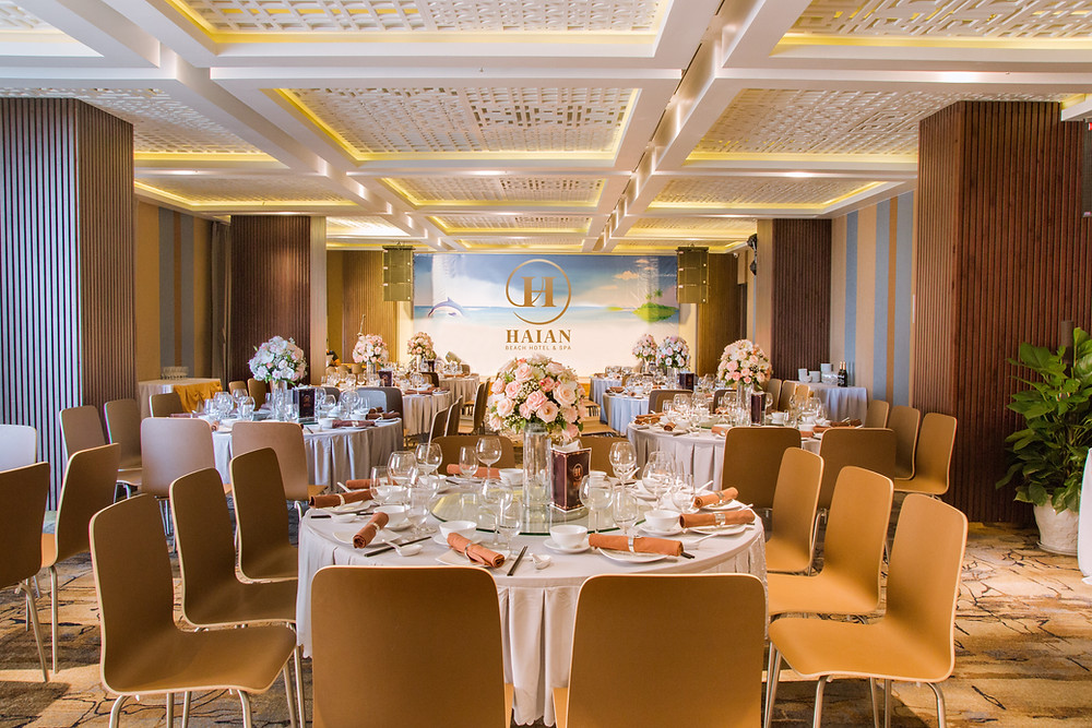 TOP OUTSTANDING SERVICES OFHAIAN BEACH HOTEL & SPA