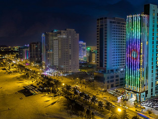 TOP 7 HOTELS FOR CELEBRATING TET HOLIDAY IN DA NANG