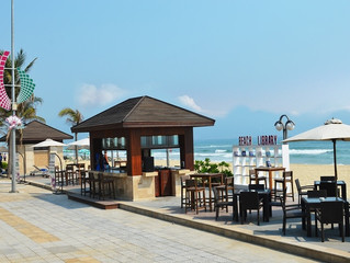 Danang Goverment Approved The Project of Tourist Area For Foreigner in An Thuong, My Khe Beach