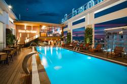 3 Dawn Pool