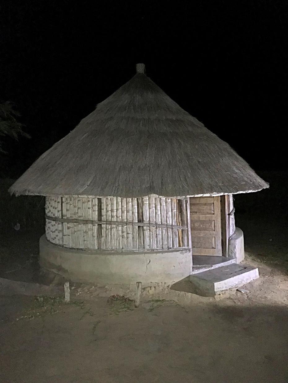 Mosambik - Ein ganzes Haus für CHF 1'000