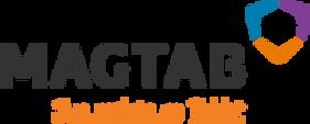 Logotipo Mag Tab