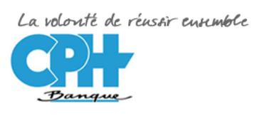 CPH Banque