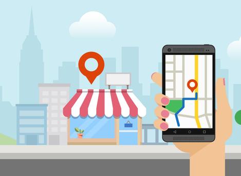 Avez-vous déjà rempli votre fiche d'entreprise Google My Business ?