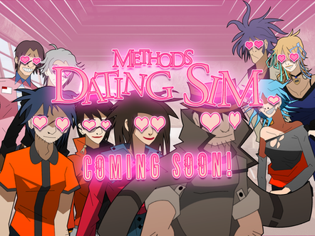 Methods: Dating Sim Mode