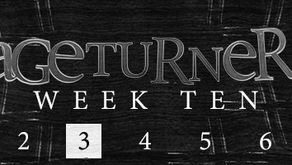 Pageturner 3 - Week Ten (Day 3)