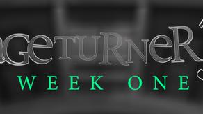 Pageturner 3 - Week One