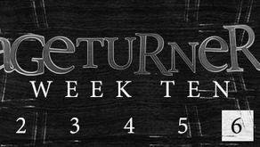 Pageturner 3 - Week Ten (Day 6)